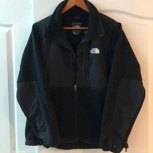 North Face Denali Black Women's Jacket